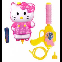 Hello Kitty Vandgevær med tank