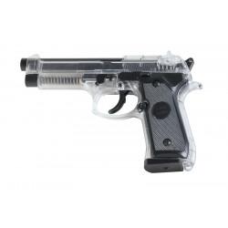 """Well P223P"" Softgun"