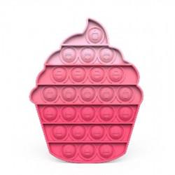 "Pop It ""Cupcake"" Pink"
