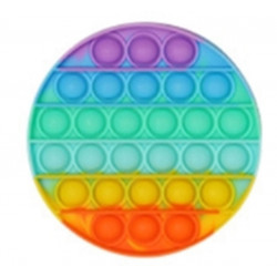 "Pop It ""Circle"" Rengbue"