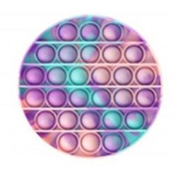 "Pop It ""Circle"" Purple Dream"