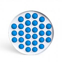 "Pop It ""Circle"" Blå"