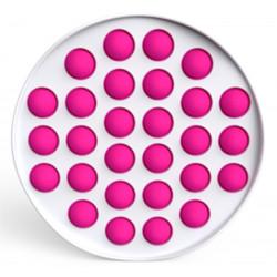 "Pop It ""Circle"" Pink"