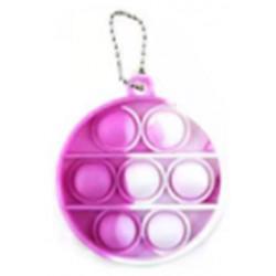 """Pop It """"Mini Circle"""" Purple..."""