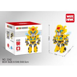 Wise Hawk Mini Blocks 2342