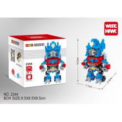Wise Hawk Mini Blocks 2344