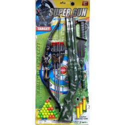 """Super Gun Set"" Nerf /..."