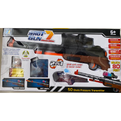 """Shot Gun"" Nerf / Vandkugle..."